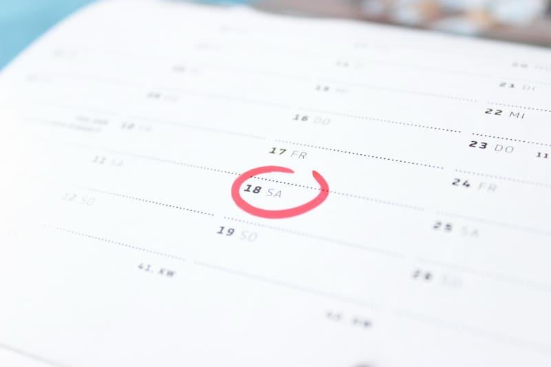 GOOGLE 群組日曆設定