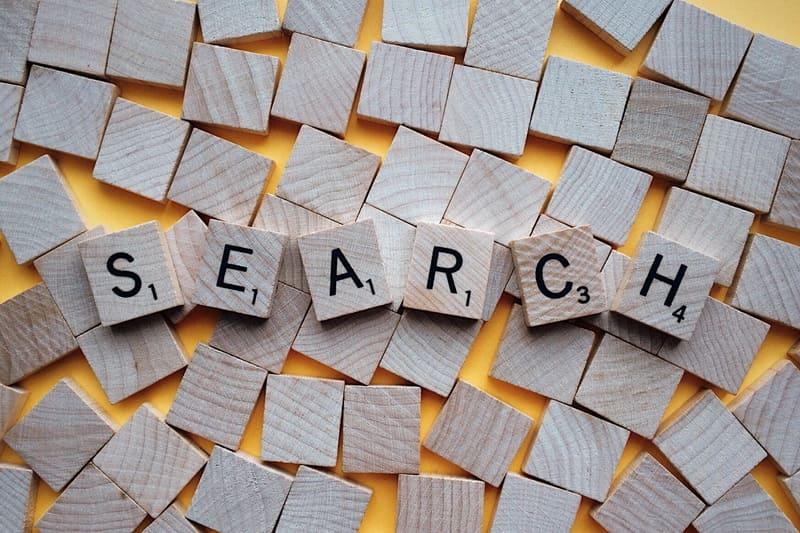 搜尋引擎關鍵字搜索量建議工具
