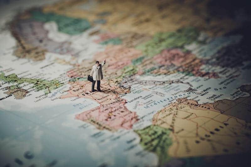 快速製作網站地圖文件Sitemap的方法