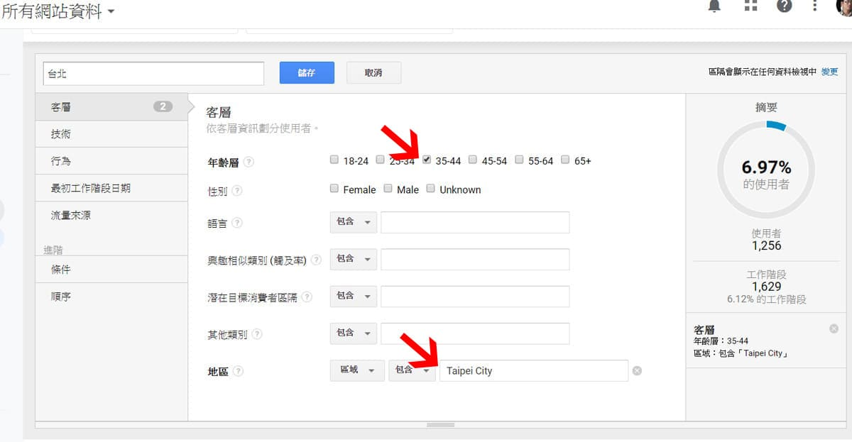 Google Analytics 與網站資料分析-網路行銷人須知知識