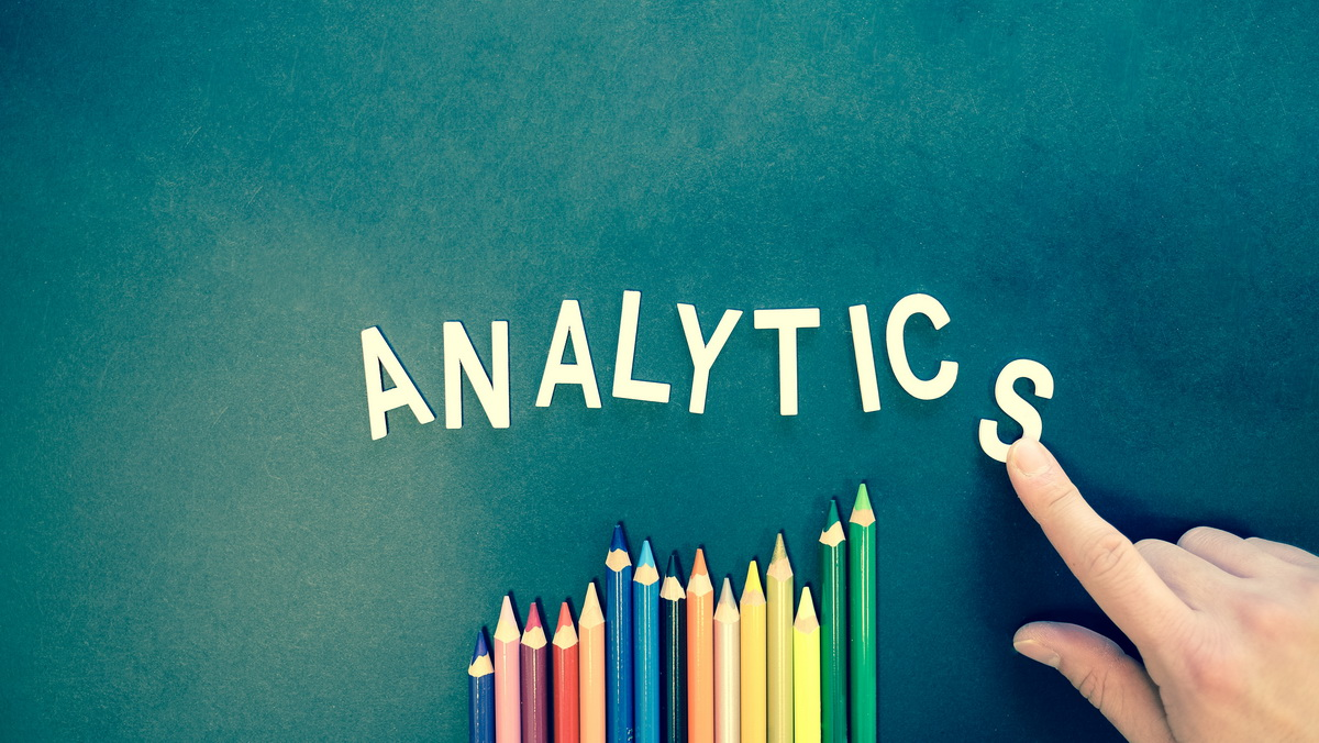 google analytics (GA)實用教學-目標對象