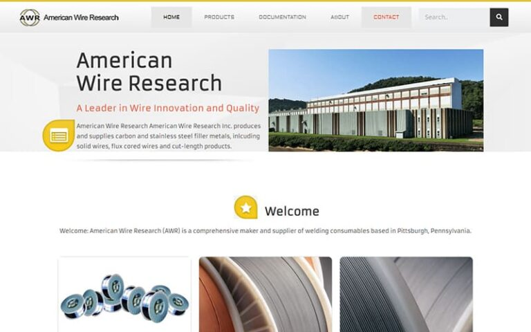 American Wire Research