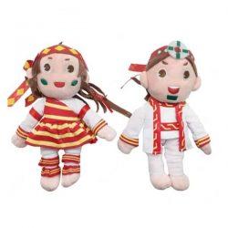 客製化玩偶
