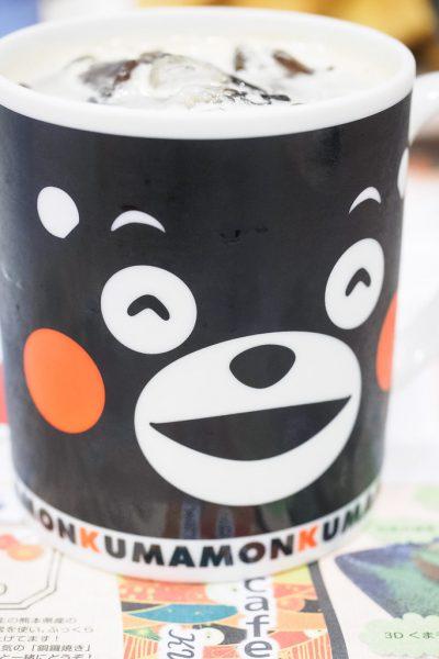從熊本熊品牌進化看IP符號