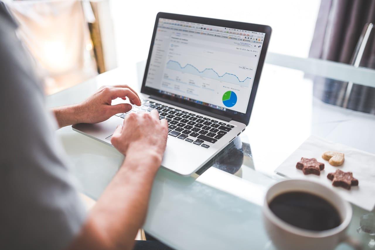 Google Analytics (GA)實用教學-行為報表