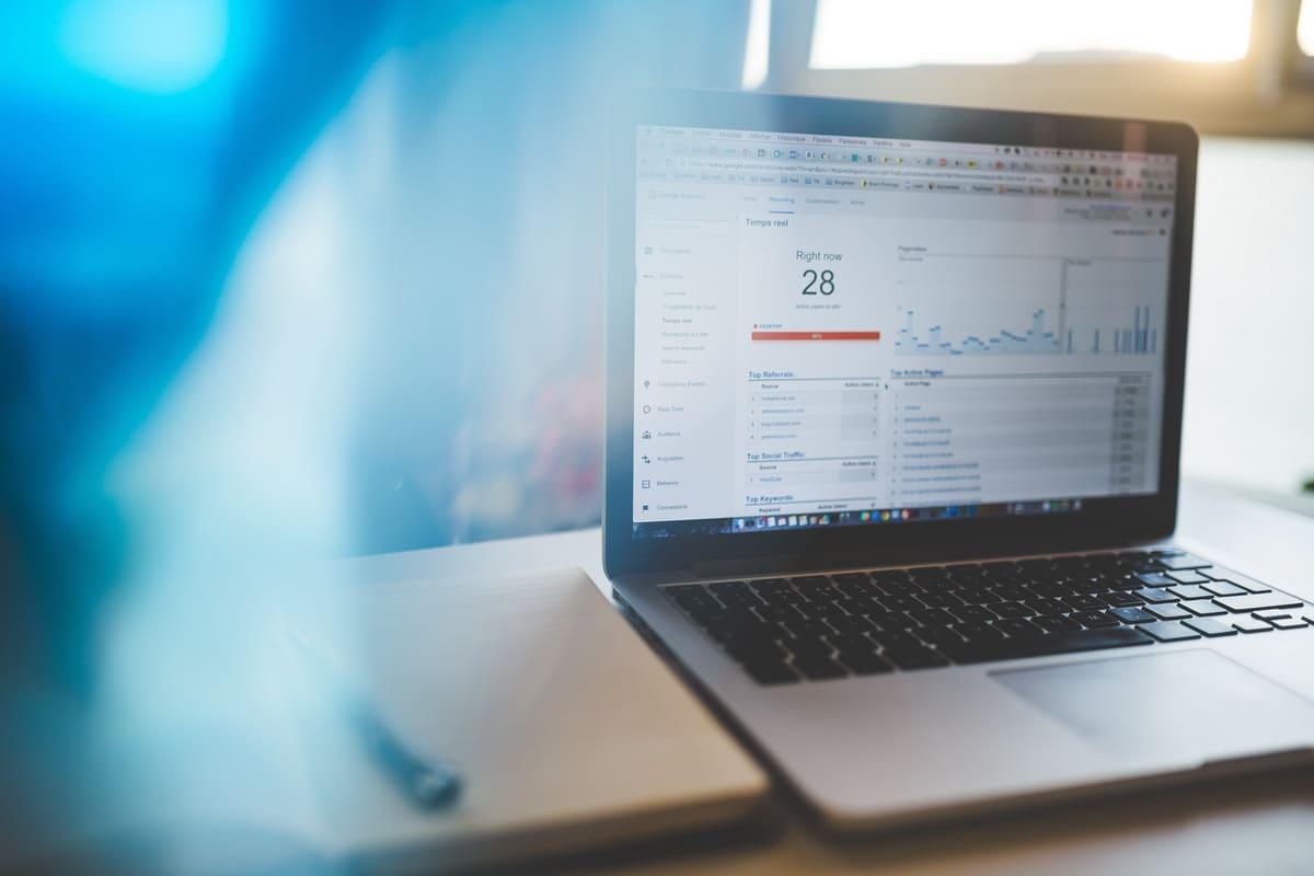 Google Analytics (GA)實用教學-客戶開發